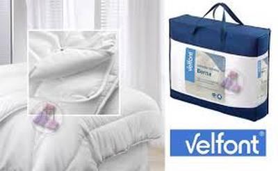 Couette 4 SAISONS clic & collect VELAMEN